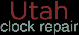 Clock Repair Utah